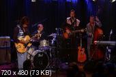 Jeff Beck - Rock'n'Roll Party Honoring Les Paul (2010) DVD9