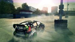DiRT 3 Complete Edition (2015/RUS/ENG/MULTI5)