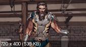 ��������. ������ ���: ������ ���� ������� / Marvel Knights: Wolverine Weapon X: Tomorrow Dies Today [1 �����] (2014) DVDRip | DUB