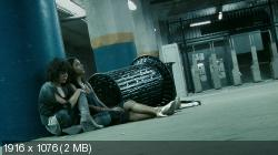 ������� / Cloverfield (2008) BDRip 1080p | DUB