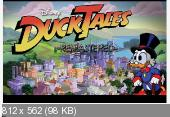 DuckTales: Remastered  1.0
