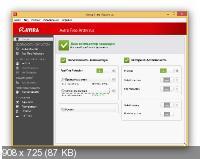Avira AntiVirus Free 2015 15.0.8.656 [Ru]