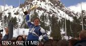 Здорово! / Hot dog... the movie (1984) WEB-DL 720p | VO | Sub