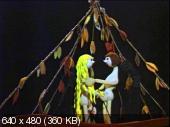 Спектакль - Божественная комедия (1973) DVDRip