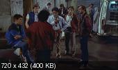 Доносчик / La balance (1982) DVDRip | MVO