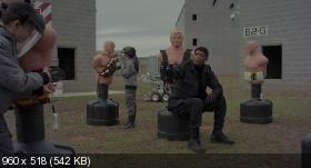 Особо опасна / Barely Lethal (2014) BDRip-AVC | DUB | iTunes