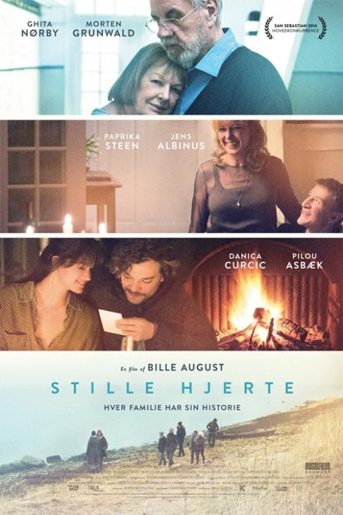 Spok�j w sercu / Stille hjerte (2014) PL.BRRip.XviD-KiT / Lektor PL
