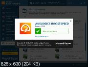 Auslogics BoostSpeed 8.0.2.0 Final + Rus