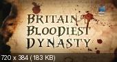 ������������ - ����� �������� �������� �������� / Britain's Bloodiest Dynasty [1 ����� 1-4 ����� �� 4] (2014) IPTVRip