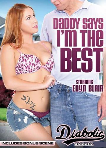 Папа говорит, что я Лучшая / Daddy Says Im The Best (2015)