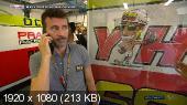Мотоспорт. Moto Grand Prix (MotoGP). 2015. 13/18. Gran Premio TIM. Гонка (Feed) (2015) HDTVRemux 1080i
