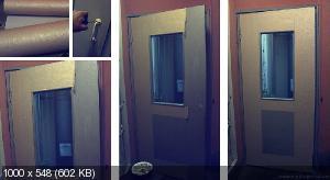Преображаем внешний вид входной двери Fc88edabda94f74317e574a6964e55c0