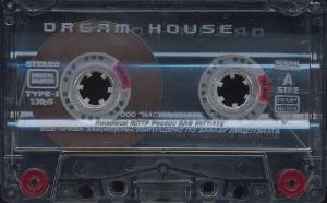 VA - Dream House vol.4 (non stop)