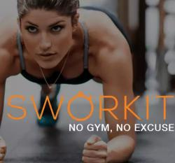 Sworkit Personalized Workouts v7.3.9 Premium [Android]
