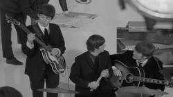 The Beatles: Вечер трудного дня (1964) HDRip от MediaClub {Android}