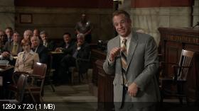 ��������� ���� �������� / Find Me Guilty (2006) BDRip 720p | MVO | ��������