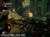 Bioshock 2 (2010/RUS/ENG)