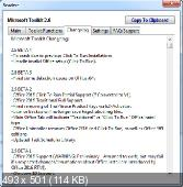 Microsoft Toolkit 2.6 Beta 4