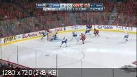 Хоккей. NHL 15/16, RS: Обзоры матчей / Highlights [07.10] (2015) HDStr 720p | 60 fps