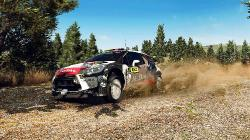 WRC 5 FIA World Rally Championship (2015/ENG/License/PC)