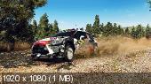 WRC 5 FIA World Rally Championship (2015/RUS/ENG/MULTi8)
