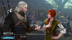 The Witcher 3 Wild Hunt Hearts of Stone (2015/RUS/ENG/MULTI14/DLC/RePack)