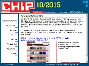 DVD ���������� � ������� CHIP �10 (�������) (2015) PC   Files