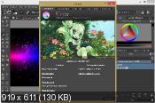 Krita 2.9.8.0 - редактор графики