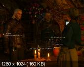 The Witcher 3: Wild Hunt (v 1.10+17 DLC/2015/RUS/ENG) RePack от FitGirl