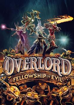 Overlord: Fellowship of Evil (2015, PC)