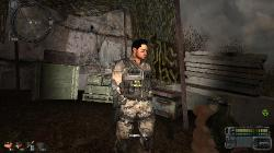 S.T.A.L.K.E.R.: Call of Pripyat - Опасный Вирус (2015/RUS/MOD/RePack от SeregA-Lus)
