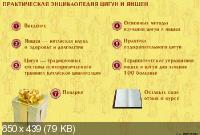 Практическая Энциклопедия Цигун и Яншен (2013) Мультимедийный курс