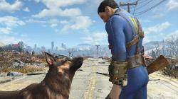 Fallout 4 / Фоллаут 4 (2015/RUS/ENG/RePack от MAXAGENT)