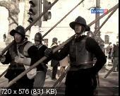 Тайны разведки. (Тайная история разведки. Соло для одиноких сов) (4 серии из 4) (2011) DVB
