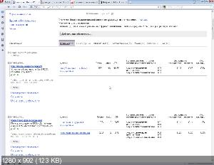 [Александр Логинов] Детальная настройка контекстной рекламы (Google AdWords, Яндекс.Директ)