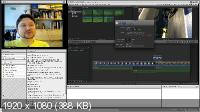 Apple Final Cut Pro X. Базовый уровень (2015) Видеокурс