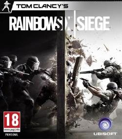 Tom Clancy's Rainbow Six Siege (2015, PC)