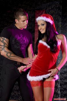 Post Christmas Sex Show