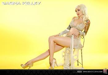 050 Sabina Kelley