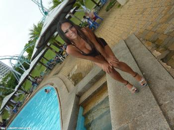May - Pattaya Water Park