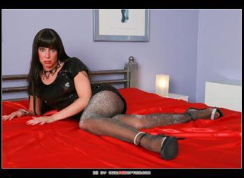 Pantyhose Glamour RedOptics.com