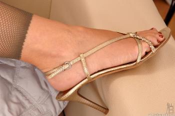 foot 6658 AriaGiovanni.com