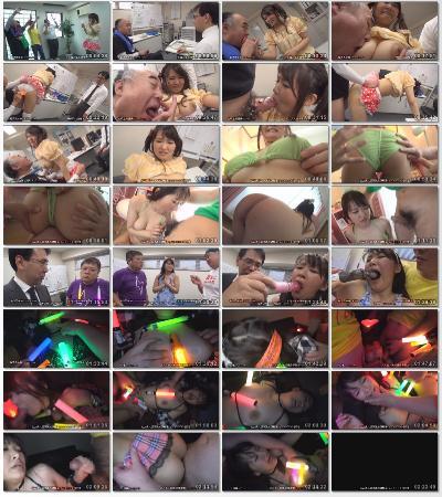Pies Big Underground Idle Conceived To Sanction Okita Nana (2015) DVDRip