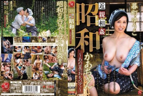 Yuko town late that summer at ~ Omoi ~ Mom incest Showa (2012) DVDRip