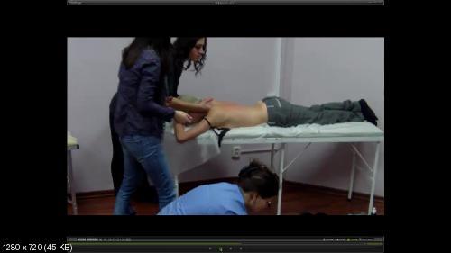 Обучающий видео-курс «Как научиться делать массаж? Массаж всего тела от А до Я в 20-и видеоуроках