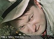 Пес Барбос и необычный кросс (1961) (BDRip-AVC) 60 fps