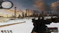 S.T.A.L.K.E.R.: Call of Pripyat - Зимний Путь (2016/RUS/MOD/RePack)