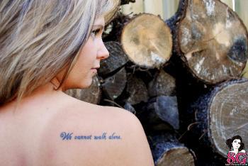 Evelynn - Timber