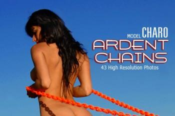 08-13 - Charo - Ardent Chains (x43)