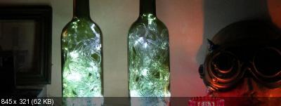 Светильники своими руками 4fa8a1998258fcf7f6b5cceeee1989b3